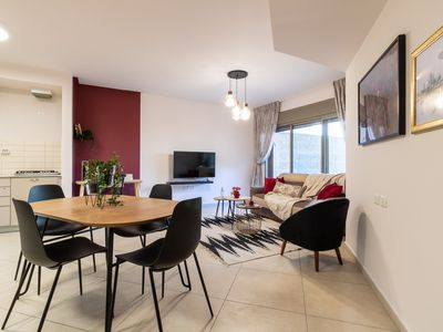 Photo for Great 2 Bedroom Apartment With Jacuzzi And Parking