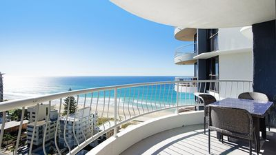Photo for Acapulco 2 Bed Ocean View Surfers Paradise
