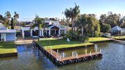 Mulwala 105 - Spectacular Waterfront!
