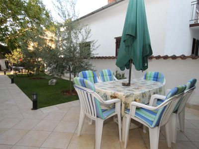 Photo for Two bedroom apartment with terrace Tar, Poreč (A-6948-b)