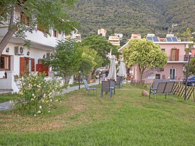 Photo for Corfu Sunset Estate - Fully equipped Garden Retreat