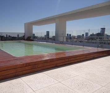 Photo for ONE BEDROOM APARTMENT IN THE HEART OF BUENOS AIRES CITY
