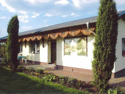 Photo for Terraced house, Lübben  in Spreewald - 4 persons, 1 bedroom