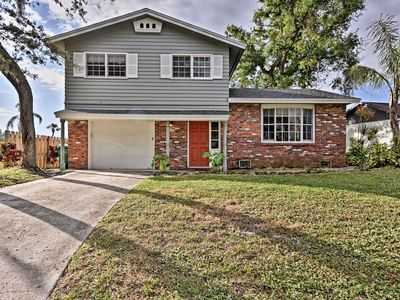 Photo for NEW! 3BR Cocoa Home w/Private Yard & Covered Patio