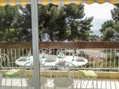 Photo for Apartment La Calanque d'Or in Bandol - 6 persons, 2 bedrooms