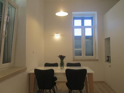 Photo for Flowers apartment in Split with WiFi & air conditioning.
