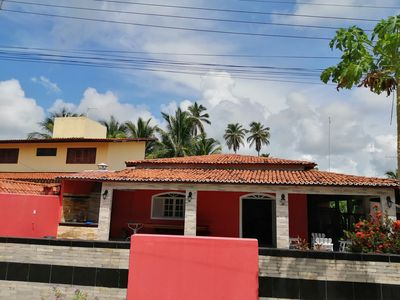 Photo for 3BR House Vacation Rental in Porto de Galinhas, PE