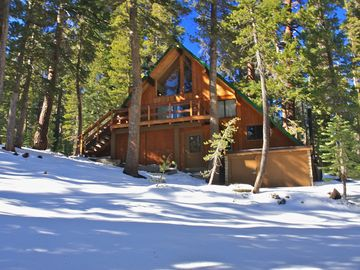 Mammoth Mountain Chalets, Mammoth Lakes, CA, USA