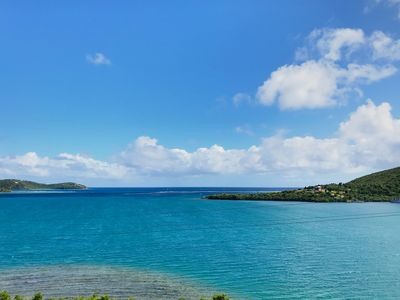 Photo for Punta Aloe 21, Great Bay/Ocean View, Waterfront, an Artist Delight