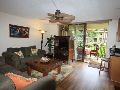 Photo for $95/nt ! Awesome Oceanfront Views From Ground Floor, A/C, Recent Remodel, WI-FI