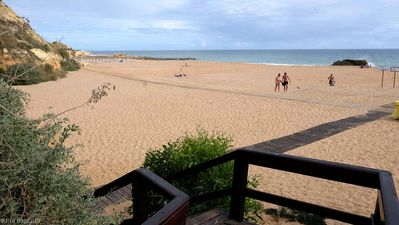 Photo for Apartment 2 bedrooms, 3 minutes walk to the beach
