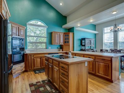 Photo for Stunning 4 Bedroom Home in Gated Community