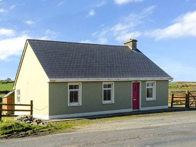 Photo for Sea View Cottage, CARRIGAHOLT, COUNTY CLARE