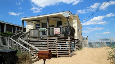 Photo for KH24, All Sandy/ Oceanfront, 2 Bedrooms, 1 Bathrooms