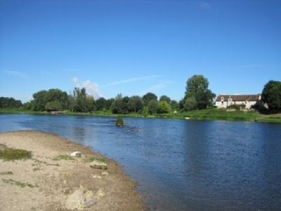 Photo for Wonderful Old House By The River Vienne