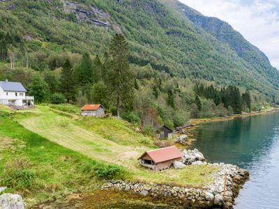 Photo for Vacation home Vetlefjorden (FJS002) in Balestrand - 5 persons, 3 bedrooms