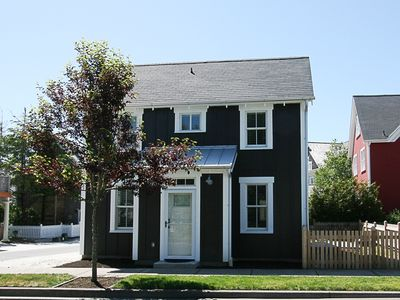 Photo for Y Knott: 2 BR / 1.5 BA seabrook in Pacific Beach, Sleeps 5