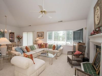 Photo for Charming Family Home in Cedar Landing Community Quiet & Quaint