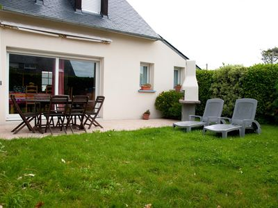 Photo for TY PRAT- Holiday rental in PENMARCH / from 2 to 6 pers / weekend possible
