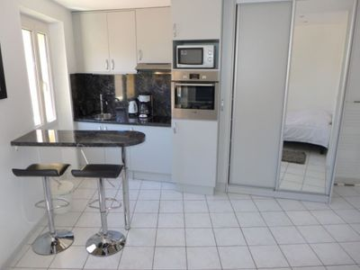 Photo for Apartment - 2 people - 1 room - 28 m²
