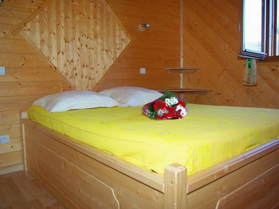 Photo for Spacious and comfortable mountain chalet