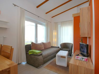 Photo for Capri 2 room apartment 5b - F-1076 House Capri in Binz