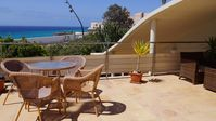 A great holiday home close to the beach in a fantastic area of Fuerteventura