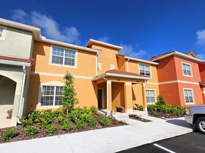 Photo for Beautifully furnished 4 bed 3 bed townhome at Paradise Palms