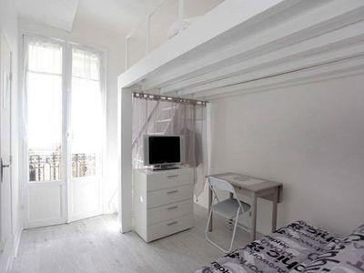 Photo for Pretty small studio renovated in the center of nice