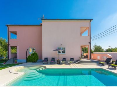 Photo for Vacation home Paus  in Barban, Istria - 12 persons, 6 bedrooms