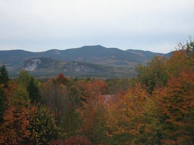 Photo for 3BR Condo Vacation Rental in Intervale, New Hampshire