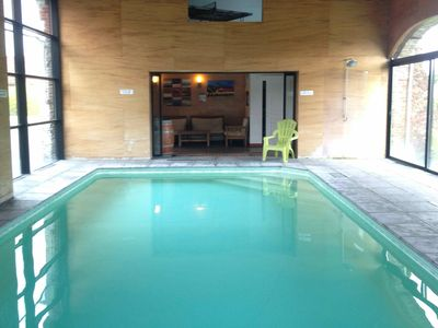 Photo for 2BR House Vacation Rental in Arques, Hauts-de-France