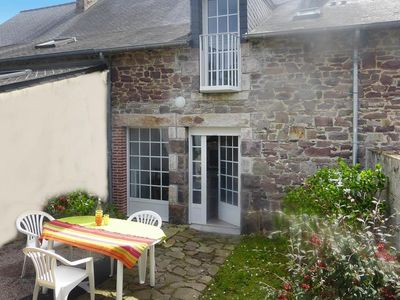 Photo for Holiday flat, Fréhel  in Côtes d'Armor - 2 persons, 1 bedroom