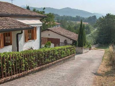 Photo for Holidays house next montecassino abbey, in the nice liri valley