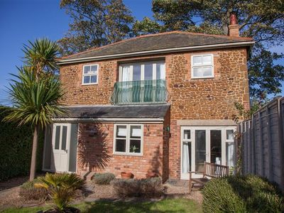 Photo for A wonderful cottage in a quiet location, offering accommodation over two floors.
