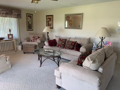 Photo for Relax in This Centrally Located East Naples Condominium