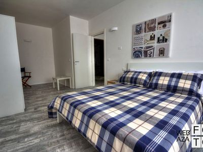 Photo for Modern holiday apartment in the centre - Guest House Polignano a Mare - Appartamento 02