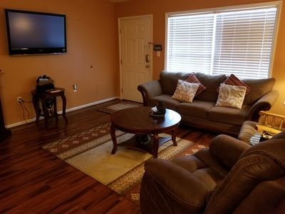 Photo for Cozy Condo in heart of Pigeon  Forge, Great location but Quiet