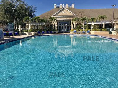 Photo for Luxury 4-bedroom Townhome near Disney / Orlando