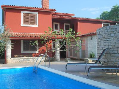 Photo for Holiday apartment Krnica for 4 - 5 persons with 2 bedrooms - Holiday apartment