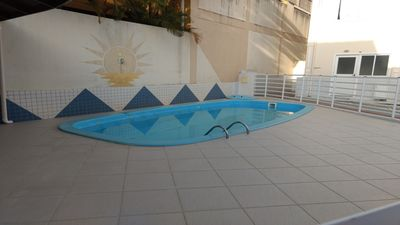Photo for Duplex 250 meters from the beach of Bombas for 6 people. Great price!!