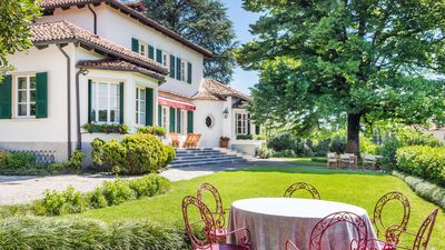 Photo for Amazing villa in the land of prosecco, between Vicenza and Venice