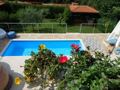 Photo for Holiday house Villa Claudia ... Holiday in Porec