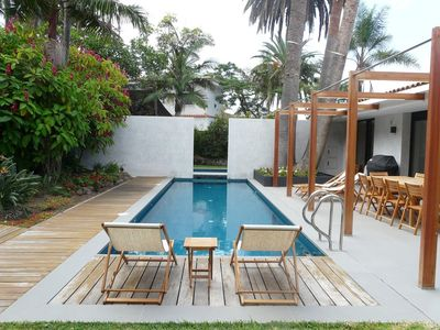 Photo for Villa in El Sauzal with Internet, Pool, Air conditioning, Lift (724708)