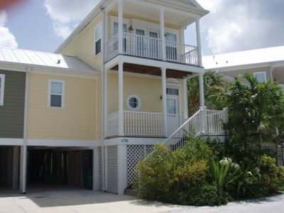 Photo for IDEAL LOCATION CLOSE TO BOCA GRANDE/ 3 BR / Placida,  FL / Waterfront