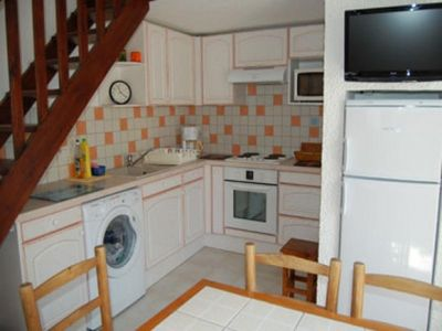 Photo for Villa Port Leucate, 1 bedroom, 6 persons