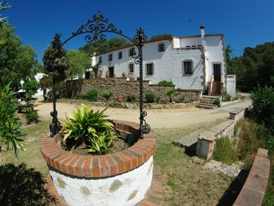Photo for Self catering Mas Can Garriga for 21 people