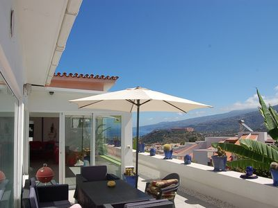 Photo for Apartment in Los Realejos near Puerto de la Cruz up to 4 persons