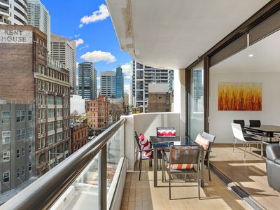 Photo for SYD 61 LP 2 BR LIVERPOOL ST CBD
