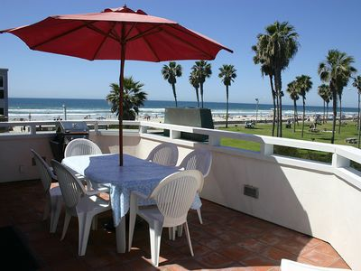 Photo for Townhouse Incredible Ocean And Bay View- 3 Bedroom/2.5 Bath